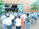 Misiones: 27 trabajadores municipales al banquillo