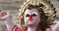 El circo del Divino Niño. Esclavos de la idolatría y el paganismo.