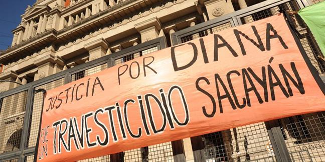 #JuicioDianaSacayán:...