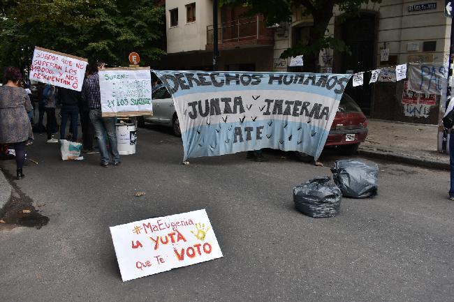 La Plata | Protesta ...