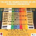 Taller de Cosmovisiones de los Pueblos Originarios