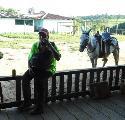 Atentado contra Jorge Vega Galvis, dirigente campesino de Cartagena de Chairá, Caquetá