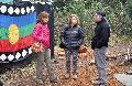 La Academia de Neuquén preocupada por la suerte del Bosque Nativo y el Pueblo Mapuche