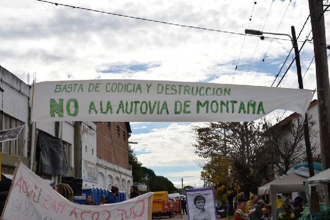 #AutoviaDeMontaña #A...