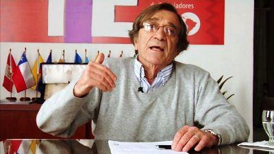 """Horacio Fernández: """"..."""