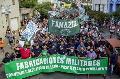 """FANAZUL no afloja: """"Decidimos quedarnos en el acampe hasta las próximas elecciones&qu"""