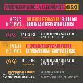 18 y 19/05 | CABA: Precalentando la llegada del G-20