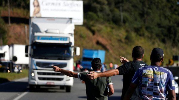 Brasil: Temer decret...