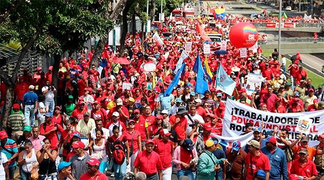 Venezuela: ¿Y ahora ...