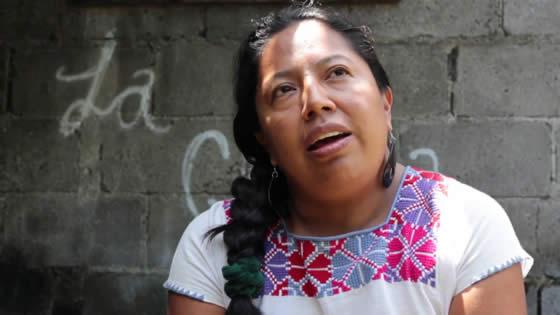 Mujeres indígenas y ...