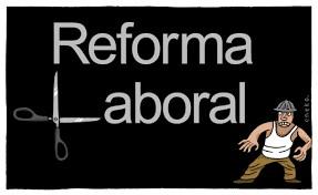 Reforma Laboral: se ...