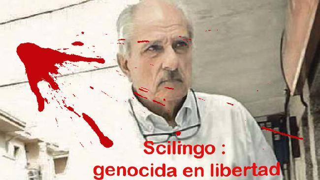 FIRMAS GENOCIDA SCIL...