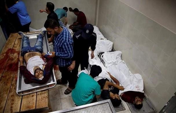 Palestina y las cifr...