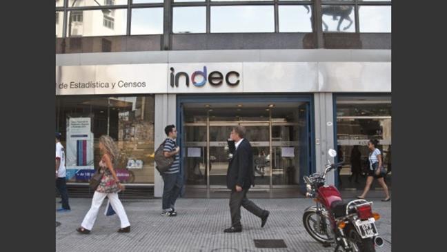 El Indec confirmó qu...