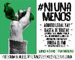#NiUnaMenos ✊