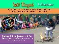 Parque Chacabuco: Escuelas públicas celebran el comienzo de un nuevo ciclo