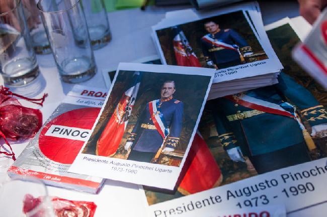 Chile: Corte Suprema...