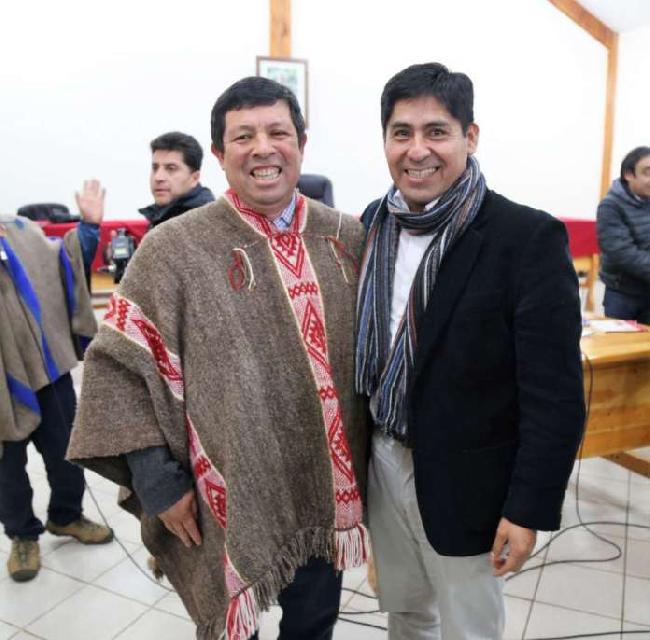 Chile: Municipalidad...