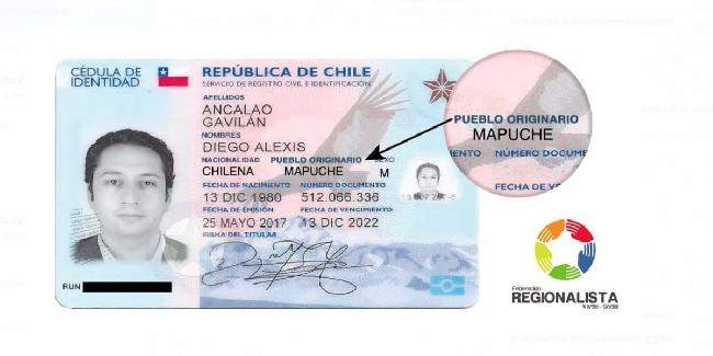 Chile: Proyecto busc...