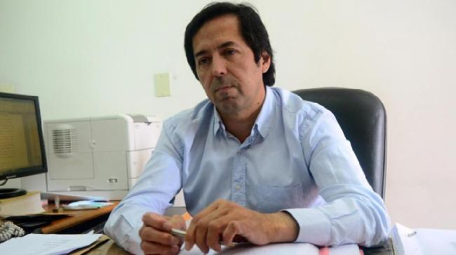 Juez Gustavo Villanu...