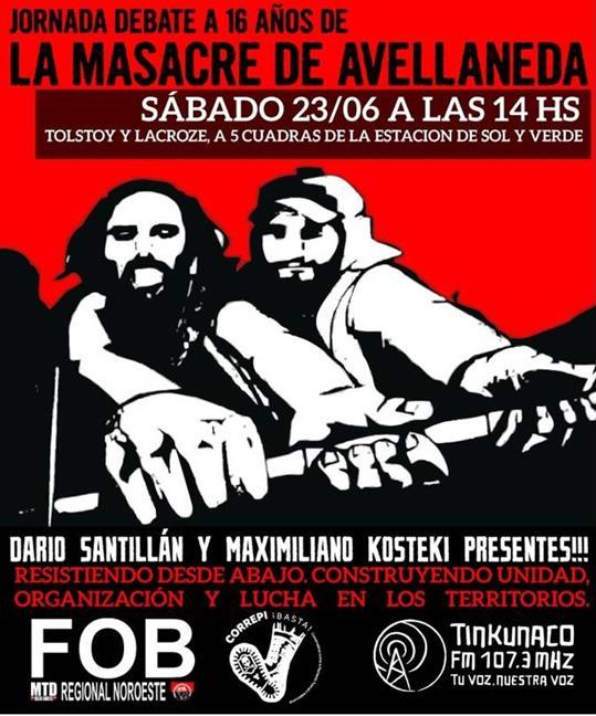 Jornada-debate a 16 ...