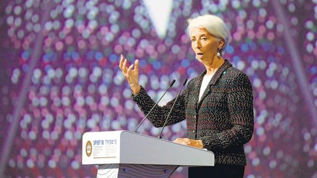 FMI: Economistas de ...