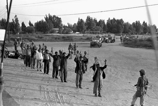 Palestina no está oc...