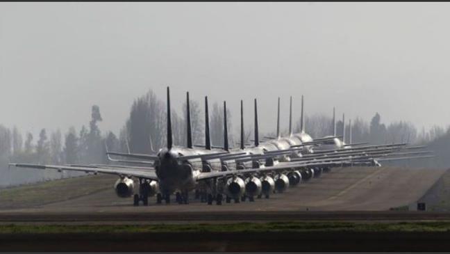 Aeronáuticos se suma...