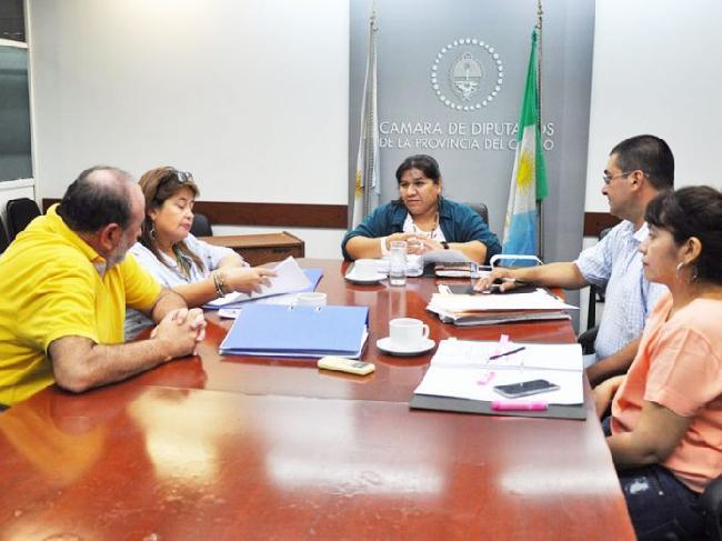 La Comisión de Puebl...