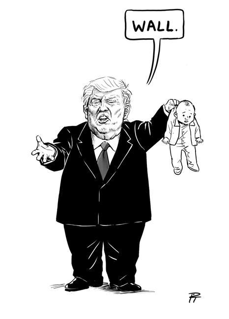 El decreto de Trump ...