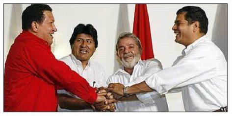 Venezuela: Aquí los ...