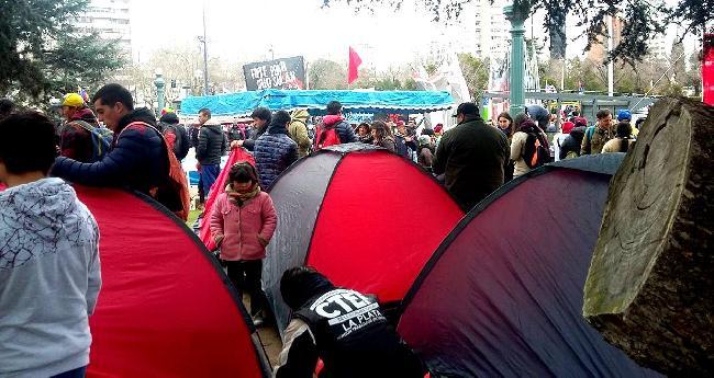 La Plata: cooperativ...