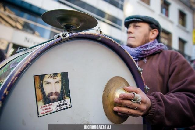 El arte callejero no...
