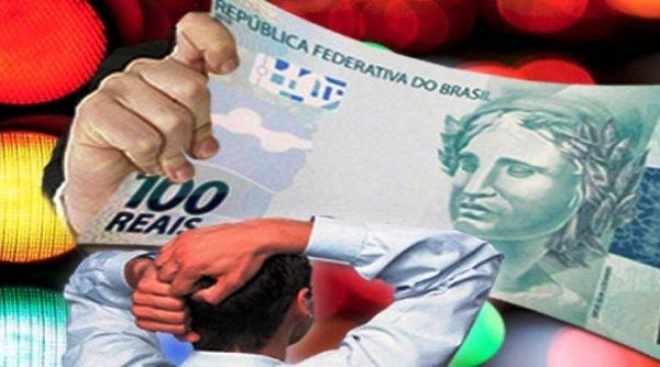 Salarios brasileños...