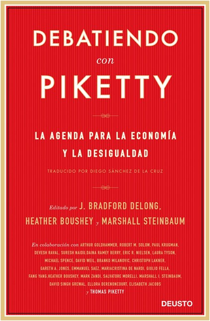 Después de Piketty: ...