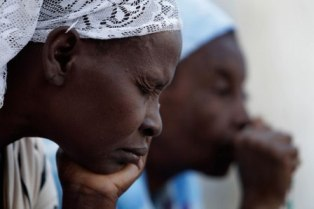 Haití: estado de sit...