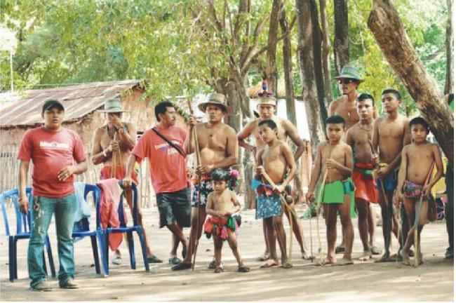 Colombia: Quienes re...