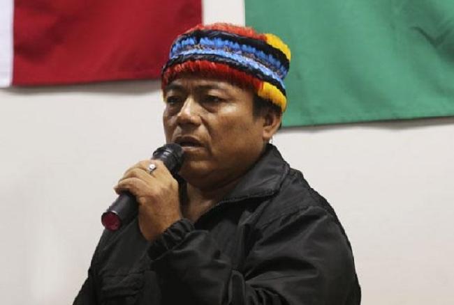 Perú: Aidesep exige ...