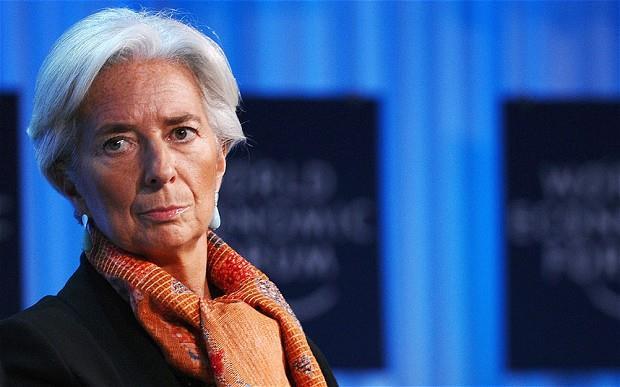 CGT: contra el FMI, ...