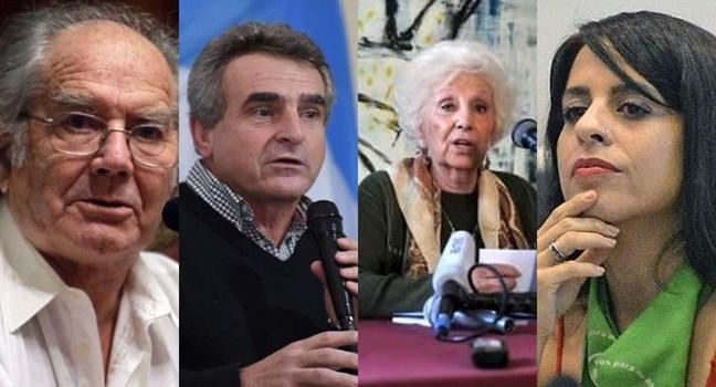 FMI: políticos y si...