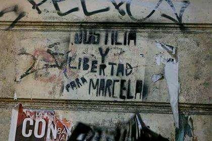 Marcela Mendoza: pre...