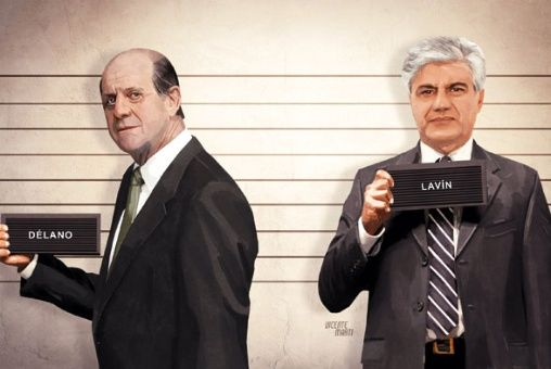Justicia chilena de...