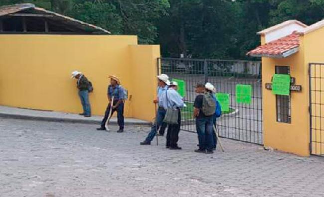 Honduras: Indígenas ...