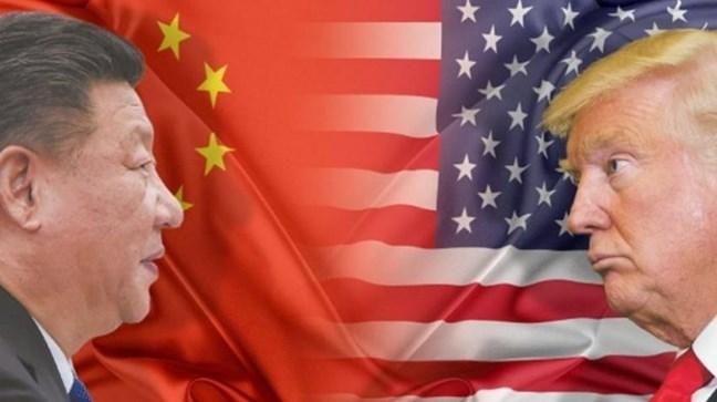 La guerra comercial ...