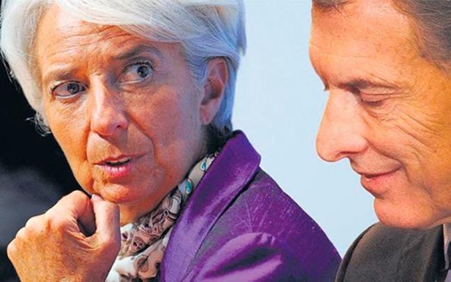 FFAA, FMI y los eufe...